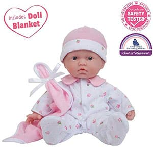 Best Baby Dolls For Toddlers