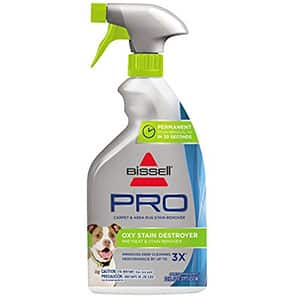 Top 8 Best Carpet Cleaners For Pet Stains 2019 Reviews