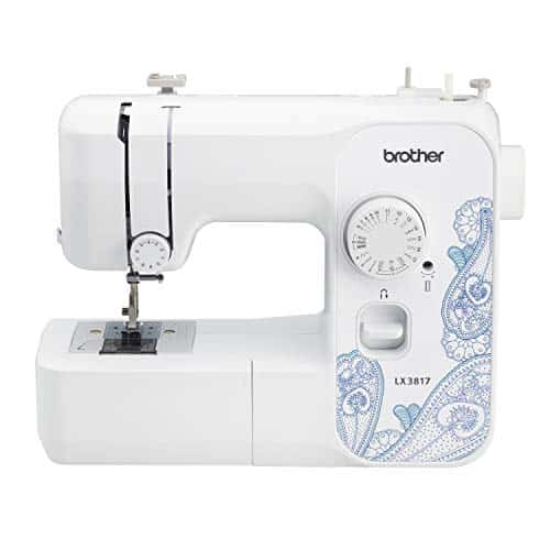Brother Sewing RLX3817