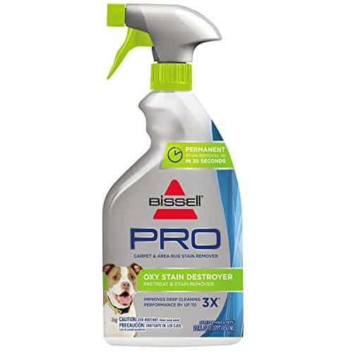 Bissell Destroyer Pet Plus