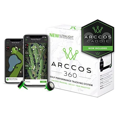 Arccos Golf 360