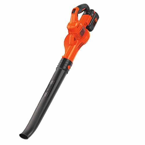 BLACK+DECKER LSW40C 40V Max Lithium Sweeper