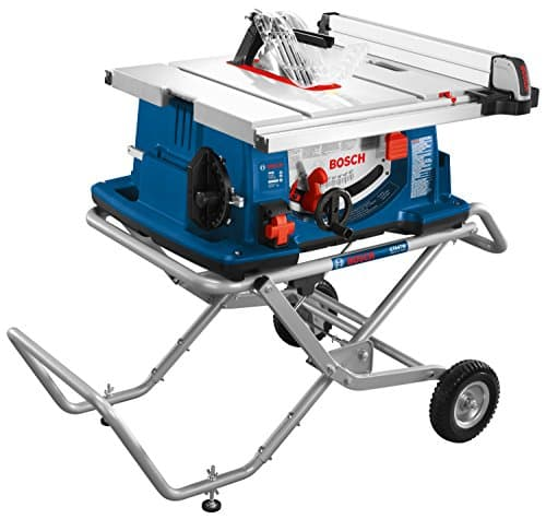 Bosch Power Tools Tablesaw