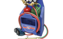 Oxy Acetylene Torch Kit