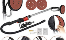 Porter Cable Drywall Sander
