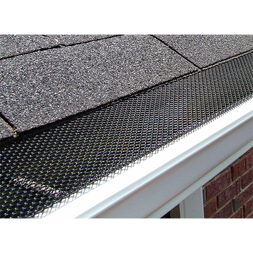 Amerimax Home Products 636025 Lock-In Gutter Guard