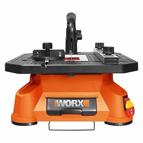 WORX BLADERUNNER TABLE SAW
