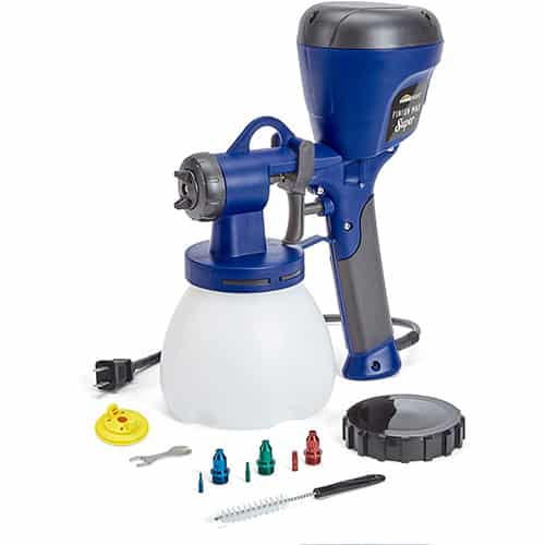 HomeRight C800971.A HVLP Spray Gun