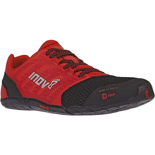 INOV-8 Men's Barefoot Running Minimalist Cross Training Bare-Xf 210 V2 Shoes