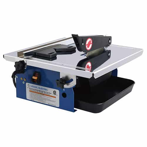 LEEGOL ELECTRIC WET TILE SAW