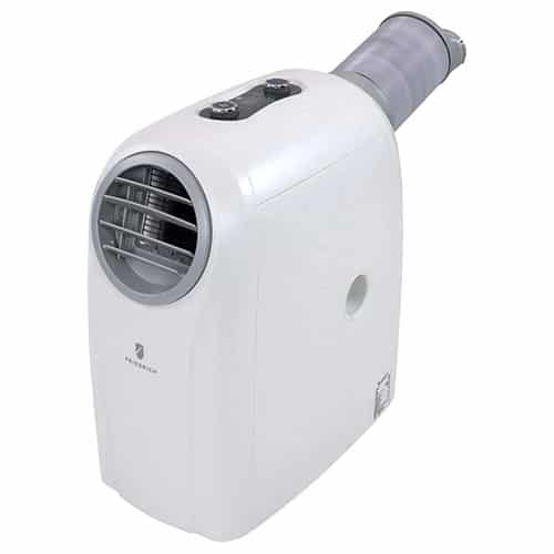 Friedrich ZoneAire Portable and Compact Air Conditioner and Heater - 10,000 BTU