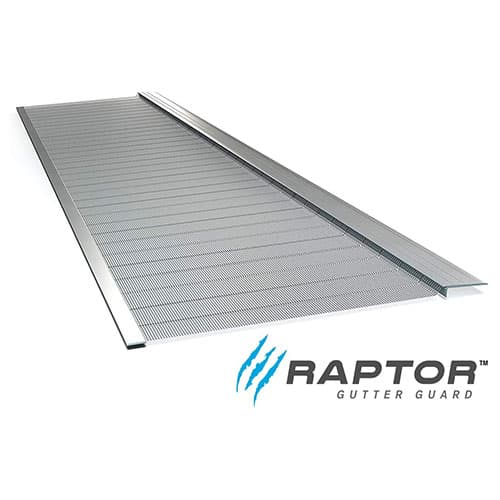 Raptor Gutter Guard