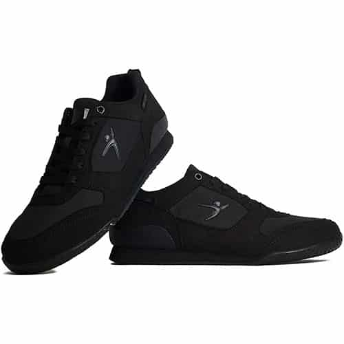 Take Flight Stealth Ultra Parkour, Freerunning, Cross-Training Shoe