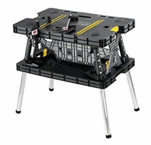 Portable Table Saw Stand