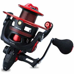 Spinning Reels For Bass