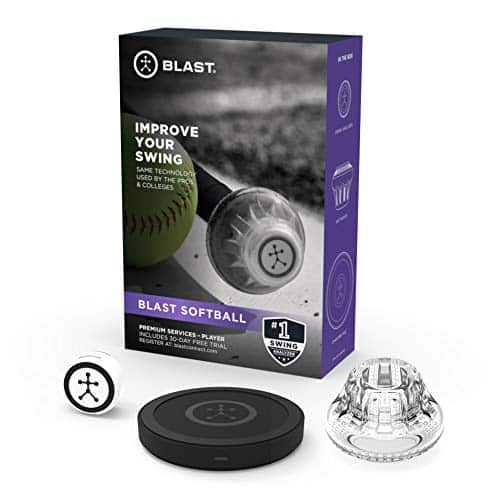Blast Softball Swing Analyzer