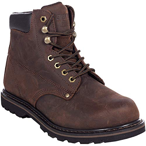 "EVER BOOTS ""Tank S"" Men's Industrial Construction Work Boot"