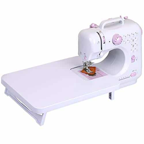 Sewing Machine 12 Stitches for Beginners
