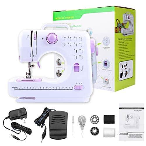 SoulLife Sewing Machine